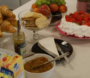 aamiaispuffetti